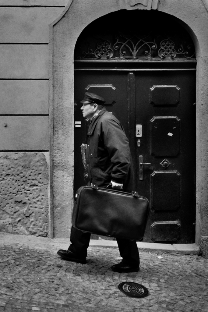 Black and White Street Photography